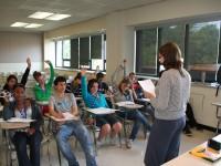Обучение по программе Тринити, Канада