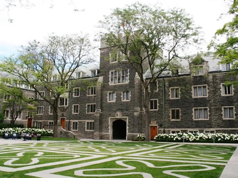 Trinity College School (Academic)