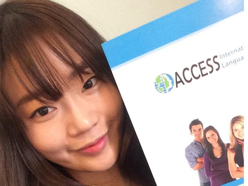 ACCESS English (от 17 лет)