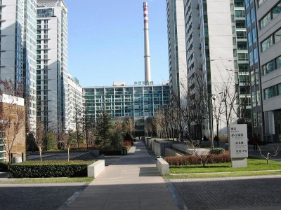 Mandarin House, Beijing (от 16 лет)