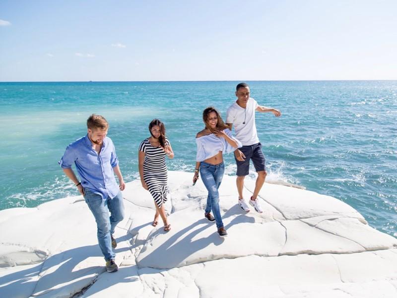 English in Cyprus (от 16 лет)