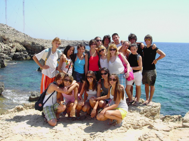Xenion Summer School (4 – 17 лет)