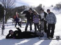 Зимние каникулы за границей
