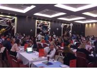 Конференция Alphe 2015 UK