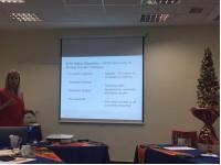 «Language For Life» приняло участие в тренинге INTO в Москве 12 декабря 2014 года