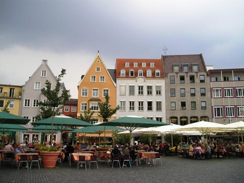 ASTUR, Augsburg (12 – 17 лет)