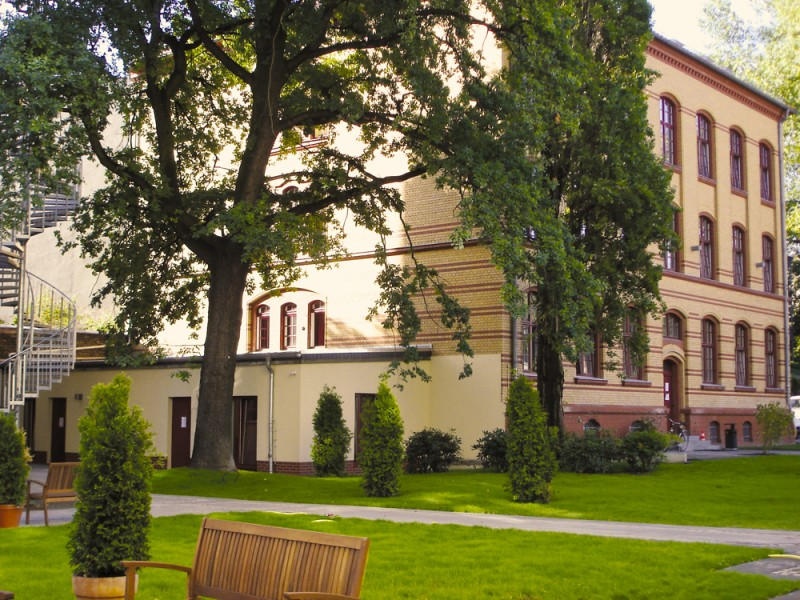 GLS, Berlin College (16 – 18 лет)