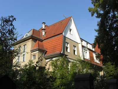 GLS, Berlin Villa (16 – 17 лет)