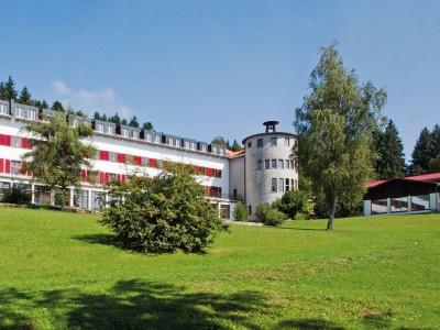 Humboldt-Institut, Lindenberg (13 – 17 лет)
