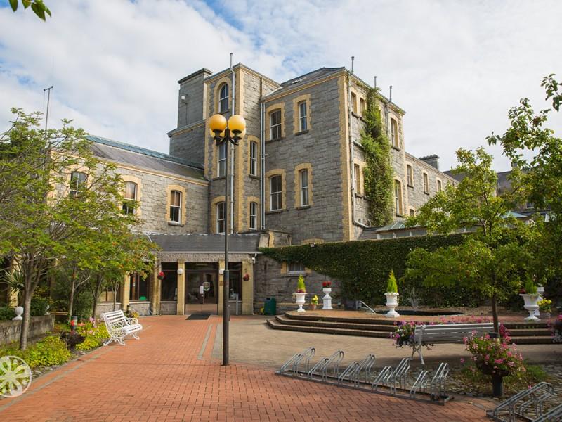Emerald Cultural Institute, Marino Institute (11 – 17 лет)