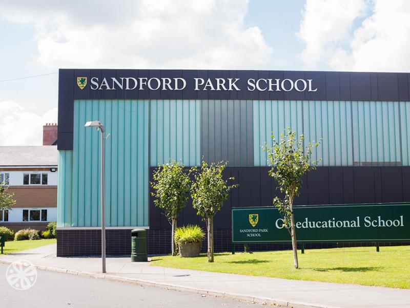 Emerald Cultural Institute, Sandford Park (11 – 17 лет)