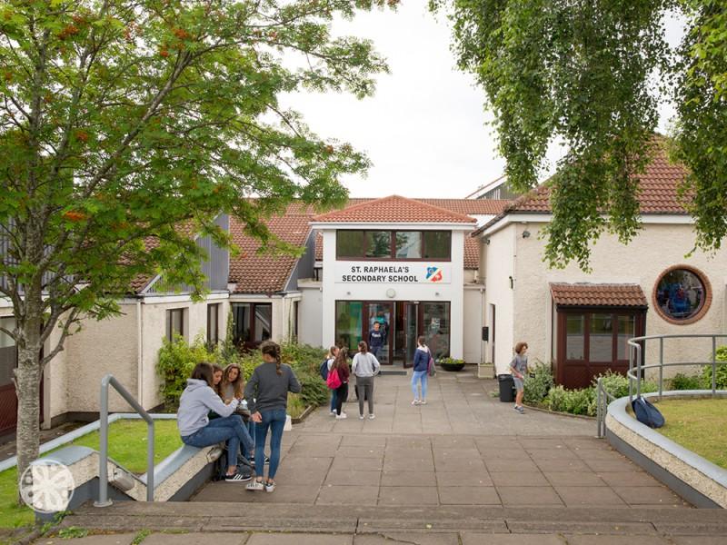 Emerald Cultural Institute, St. Raphaela's School (11 – 17 лет)