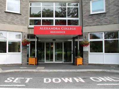 Alexandra College (Academic)