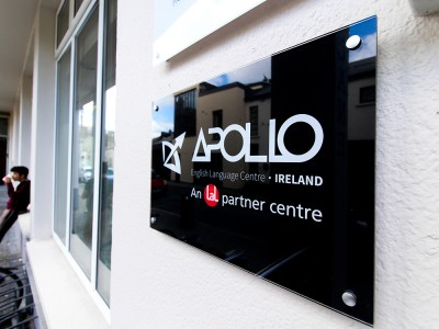 Apollo Language Centre (от 16 лет)