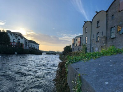 Bridge Mills Galway Language Centre (от 16 лет)