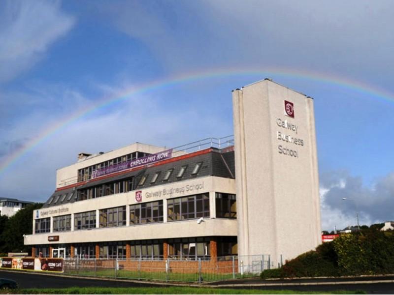 Galway Cultural Institute (от 16 лет)