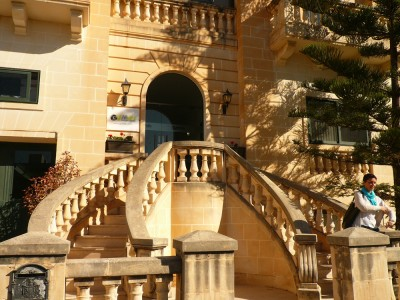 GV Malta (4 – 17 лет)