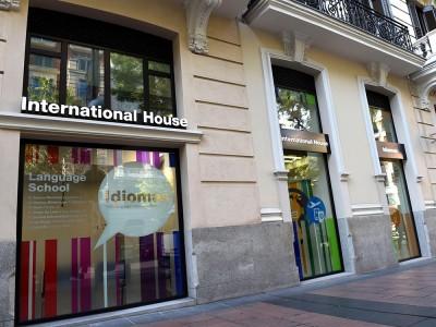 IH Madrid (от 16 лет)