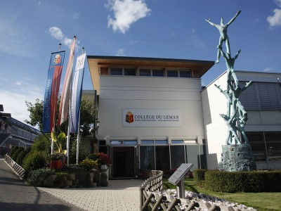 Collège du Léman (Academic)