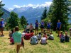 Altitude, Summer Camps (3 – 14 лет)
