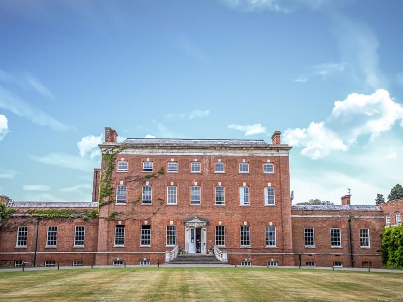 Ardmore, Berkshire College (9 – 17 лет)