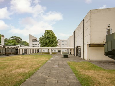 Ardmore, Fulmer Grange (9 – 17 лет)