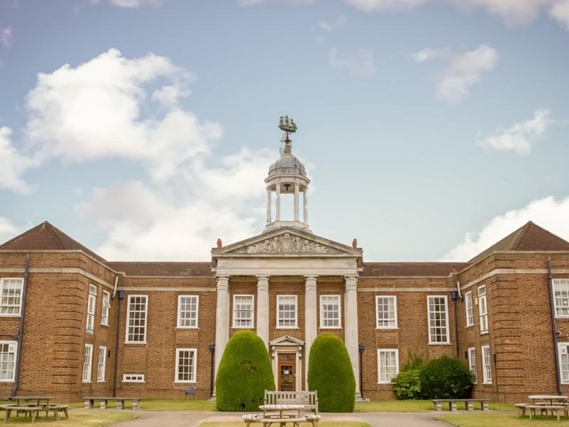 Ardmore, Royal Hospital School (9 – 17 лет)