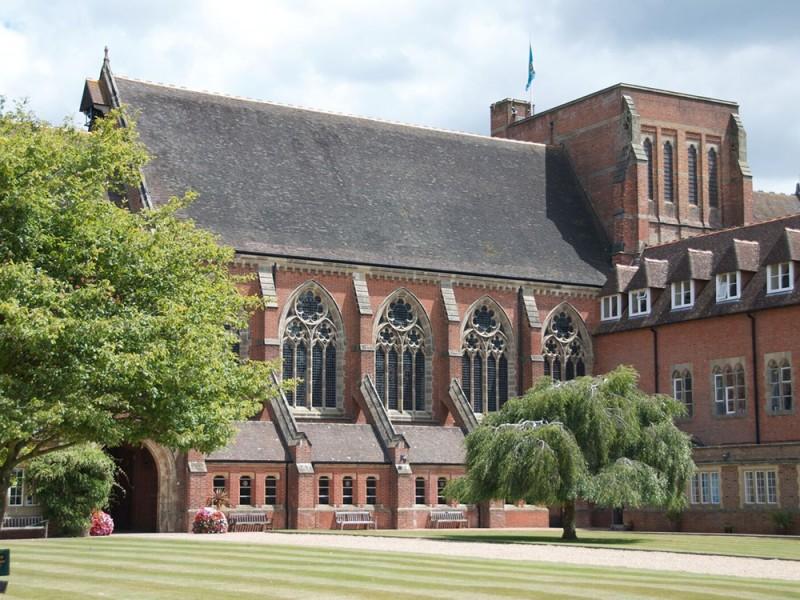 British Study Centres, Ardingly College (8 – 17 лет)