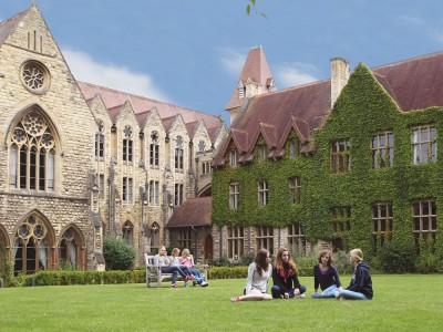 British Study Centres, Cheltenham College (8 – 17 лет)