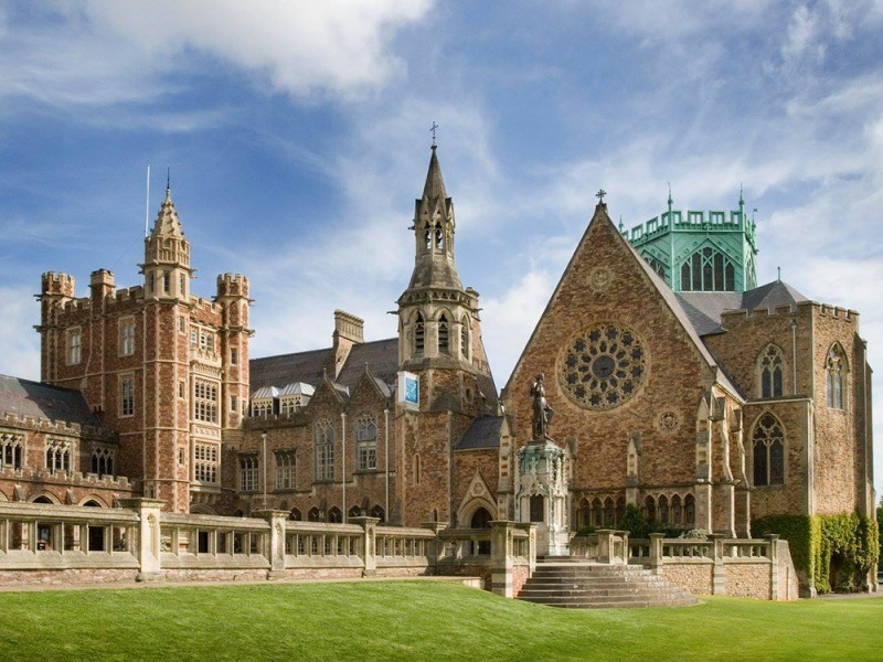 Clifton College (13 – 17 лет)