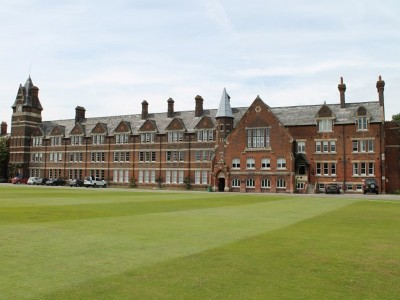 Felsted International Summer School (8 – 17 лет)