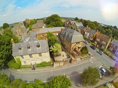 Kings Summer, Oxford (14 – 17 лет)