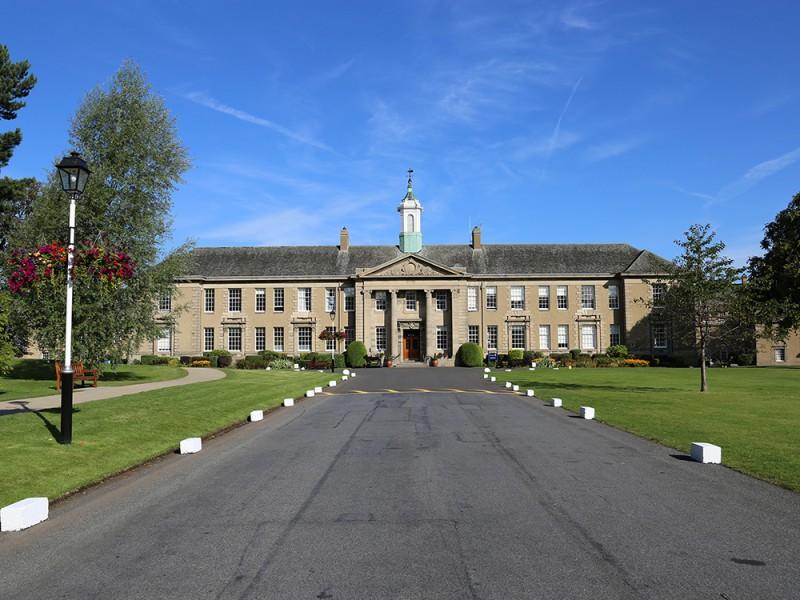 Mackenzie School of English (12 – 17 лет)
