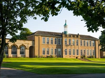 Regent, Stowe School (7 – 17 лет)