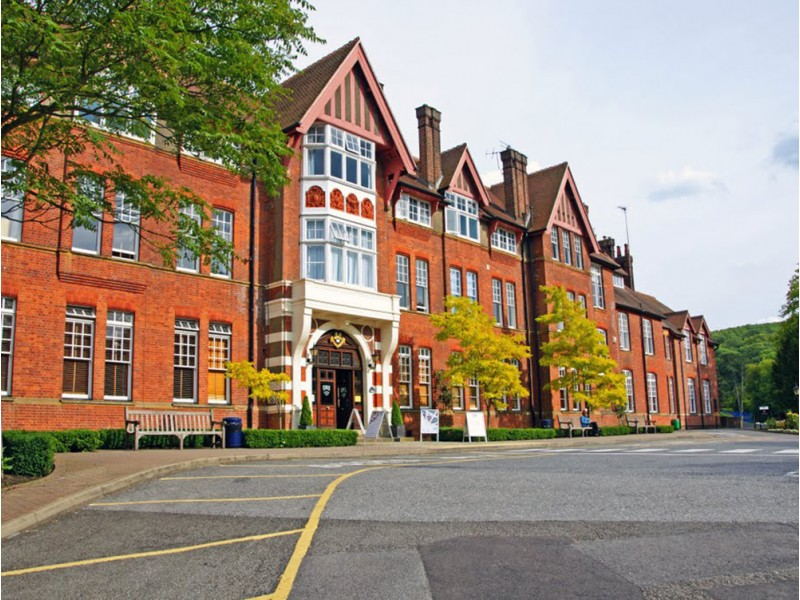 Caterham School (Academic)