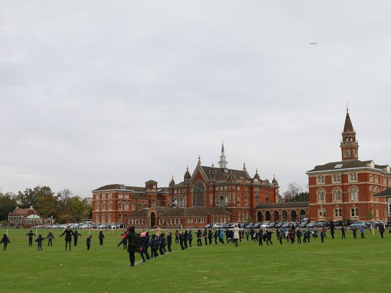 Dulwich College (Academic)