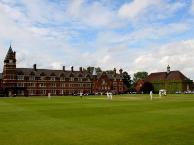 Felsted School (Academic)