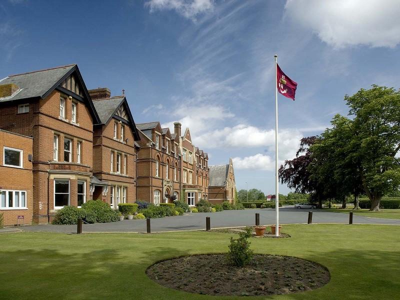 Kent College, Canterbury (Academic)