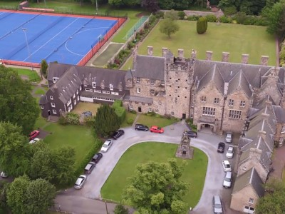 Loretto School (Academic)