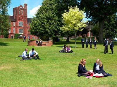 Trent College (Academic)