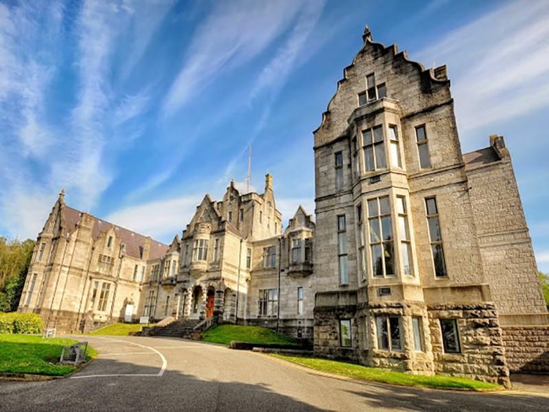 Bangor University (Academic)
