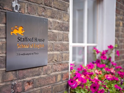 Stafford House, London (от 16 лет)