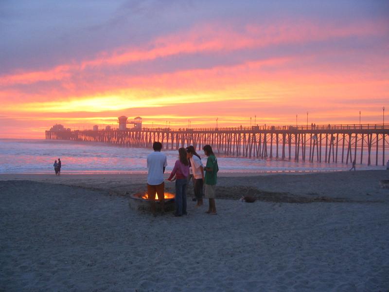 FLS, Explore California (от 15 лет)