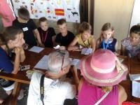 Языковые школы для детей
