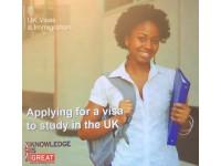 Изменения в процедуре подачи документов на визу в Великобританию