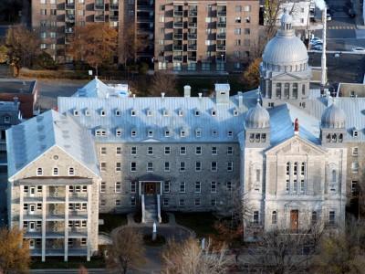 CISS, Montreal (12 – 17 лет)
