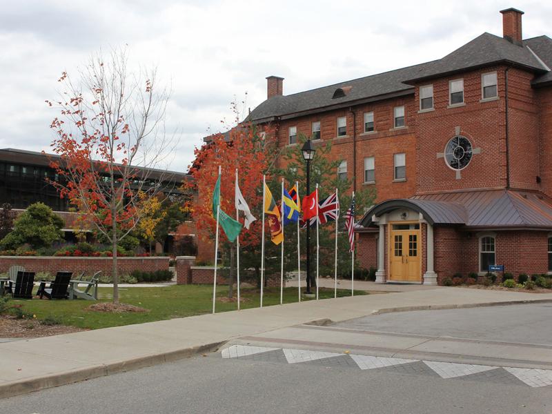 Appleby  College (Academic)