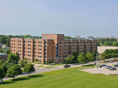 Fanshawe  College