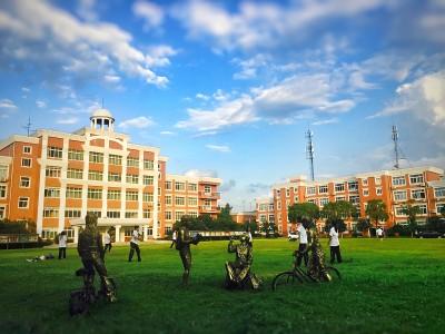IH Shanghai (14 – 17 лет)