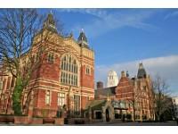 Как поступить в университет Англии